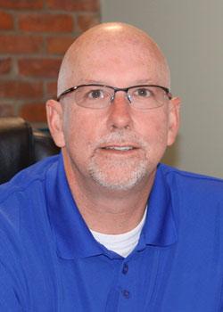 Jim Sass